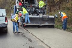 Roller Compacted Concrete @ SR910 (2)