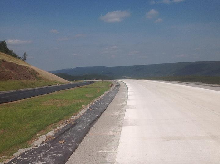 West Virginia Corridor H