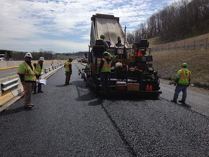 I-70 over PA 519
