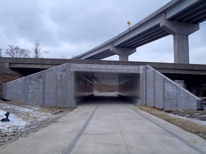 SR70/79 Interchange South Junction