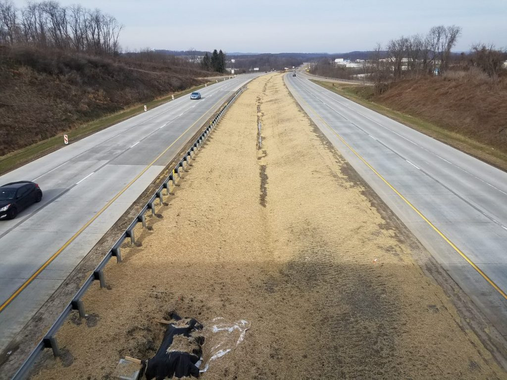 """2018 ACPA """"Excellence in Concrete Pavement"""" Gold Award Winners!"""