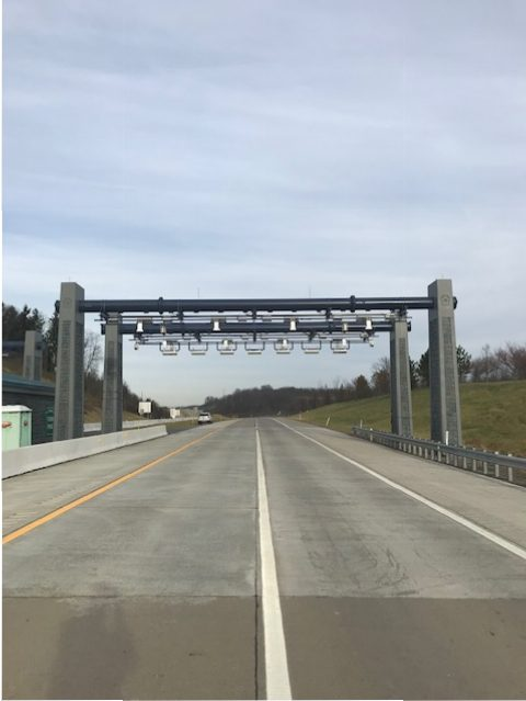 SR576 Section 54ABC Cashless Tolling